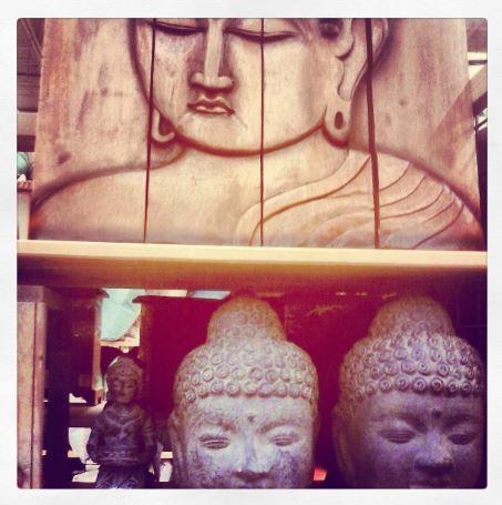 Beautiful Buddahs