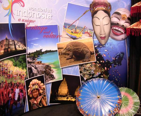 indonesia www.theGlobalDiva.com