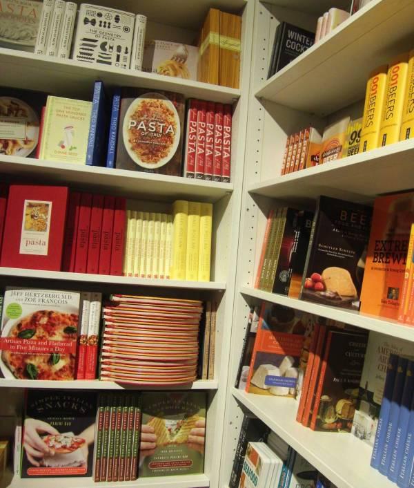 EATALY-BOOKS